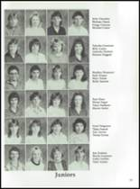 1987 Springtown High School Yearbook Page 152 & 153