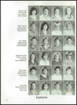 1987 Springtown High School Yearbook Page 154 & 155