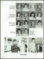 1987 Springtown High School Yearbook Page 158 & 159