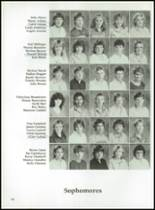 1987 Springtown High School Yearbook Page 160 & 161