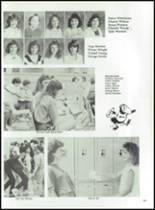 1987 Springtown High School Yearbook Page 164 & 165