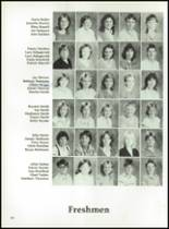 1987 Springtown High School Yearbook Page 170 & 171