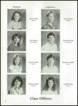 1987 Springtown High School Yearbook Page 174 & 175