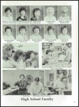 1987 Springtown High School Yearbook Page 178 & 179