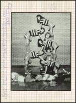 1987 Springtown High School Yearbook Page 182 & 183