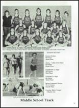 1987 Springtown High School Yearbook Page 188 & 189