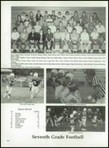 1987 Springtown High School Yearbook Page 204 & 205