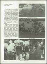 1987 Springtown High School Yearbook Page 206 & 207