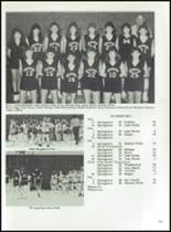 1987 Springtown High School Yearbook Page 208 & 209