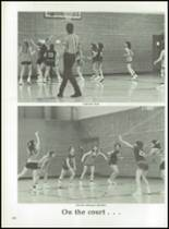1987 Springtown High School Yearbook Page 210 & 211