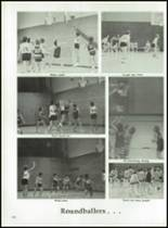 1987 Springtown High School Yearbook Page 214 & 215