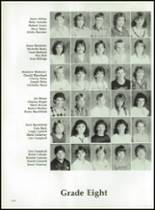 1987 Springtown High School Yearbook Page 218 & 219