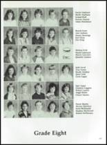 1987 Springtown High School Yearbook Page 220 & 221