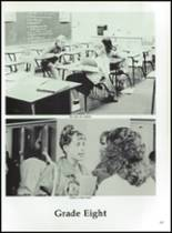 1987 Springtown High School Yearbook Page 224 & 225