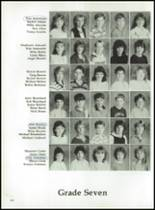 1987 Springtown High School Yearbook Page 226 & 227