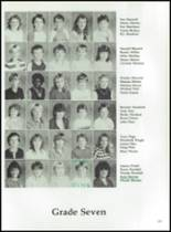 1987 Springtown High School Yearbook Page 228 & 229