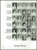 1987 Springtown High School Yearbook Page 230 & 231
