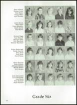 1987 Springtown High School Yearbook Page 232 & 233