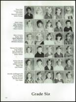 1987 Springtown High School Yearbook Page 234 & 235