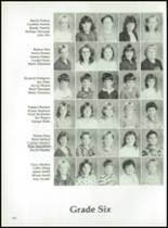 1987 Springtown High School Yearbook Page 236 & 237
