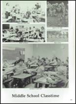 1987 Springtown High School Yearbook Page 238 & 239