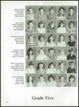 1987 Springtown High School Yearbook Page 244 & 245