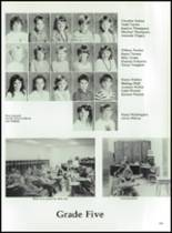 1987 Springtown High School Yearbook Page 248 & 249