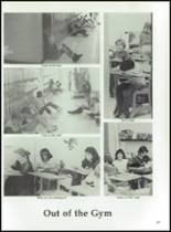 1987 Springtown High School Yearbook Page 250 & 251