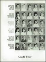 1987 Springtown High School Yearbook Page 252 & 253