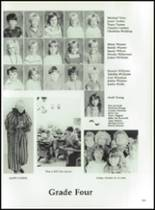 1987 Springtown High School Yearbook Page 256 & 257