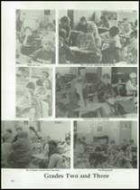 1987 Springtown High School Yearbook Page 258 & 259