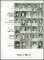 1987 Springtown High School Yearbook Page 262 & 263