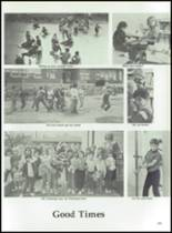 1987 Springtown High School Yearbook Page 266 & 267