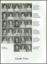 1987 Springtown High School Yearbook Page 272 & 273