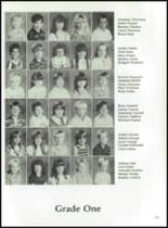 1987 Springtown High School Yearbook Page 278 & 279