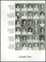 1987 Springtown High School Yearbook Page 280 & 281