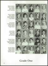 1987 Springtown High School Yearbook Page 282 & 283
