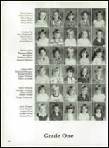 1987 Springtown High School Yearbook Page 284 & 285