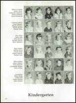 1987 Springtown High School Yearbook Page 288 & 289