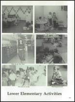1987 Springtown High School Yearbook Page 292 & 293