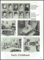 1987 Springtown High School Yearbook Page 294 & 295
