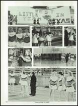 1987 Springtown High School Yearbook Page 320 & 321