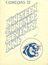 1979 Yearbook Catoctin High School