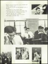 1966 University of Detroit High School Yearbook Page 10 & 11