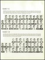 1966 University of Detroit High School Yearbook Page 14 & 15
