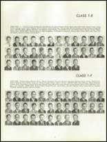 1966 University of Detroit High School Yearbook Page 16 & 17