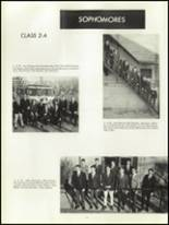 1966 University of Detroit High School Yearbook Page 18 & 19
