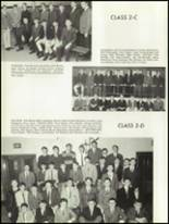 1966 University of Detroit High School Yearbook Page 20 & 21