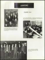 1966 University of Detroit High School Yearbook Page 24 & 25