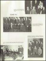1966 University of Detroit High School Yearbook Page 26 & 27